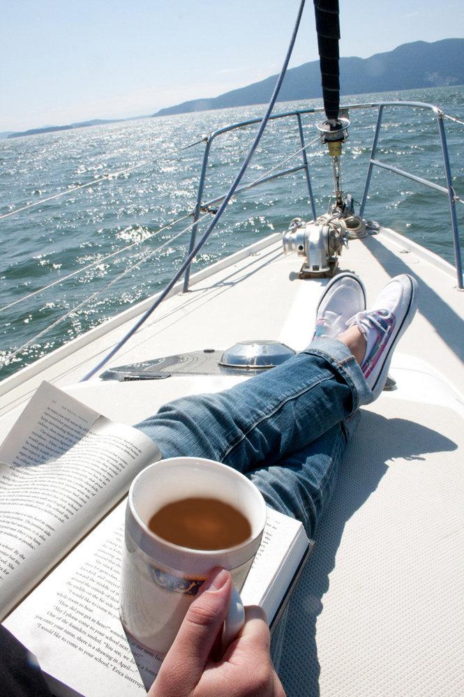 boating sailing mar menor happy-boat