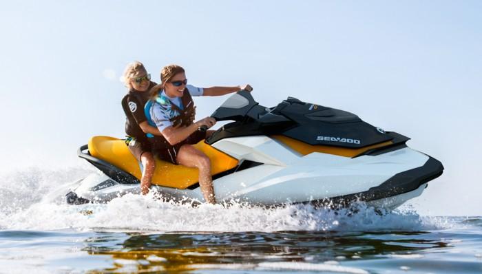 Happy Boat | Boat Rent Mar Menor | Jet Ski Hire | Sailing ...