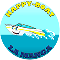 Happy Boat – Rent a Boat Mar Menor Logo